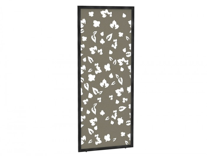 BuzziFalls Single +1 Custom Designed Freestanding Acoustic Screen