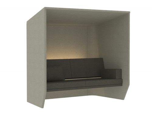 BuzziHub-Duo-Acoustic-Private-Seating-Pod