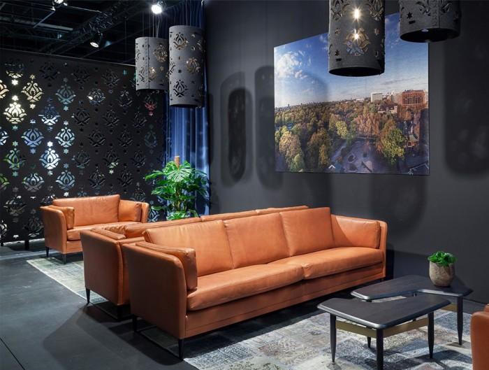 BuzziLight-Royal-Decorative-Acoustic-Ceiling-Light-Hotel-Lobby