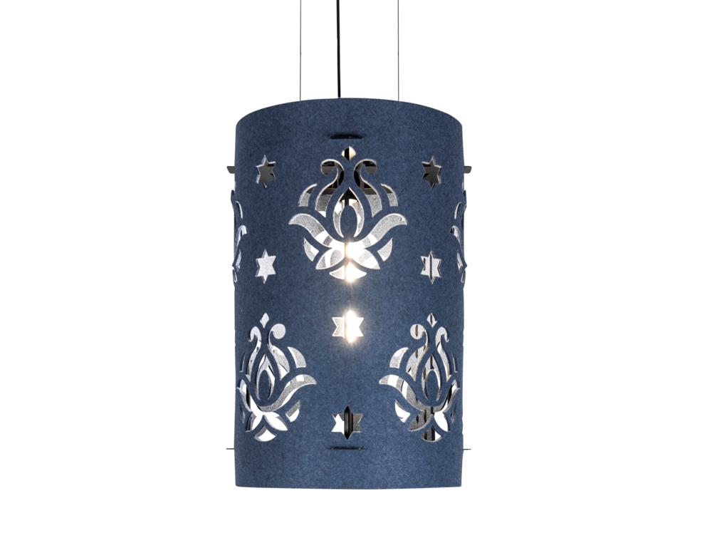 BuzziLight Royal Decorative Acoustic Ceiling Light