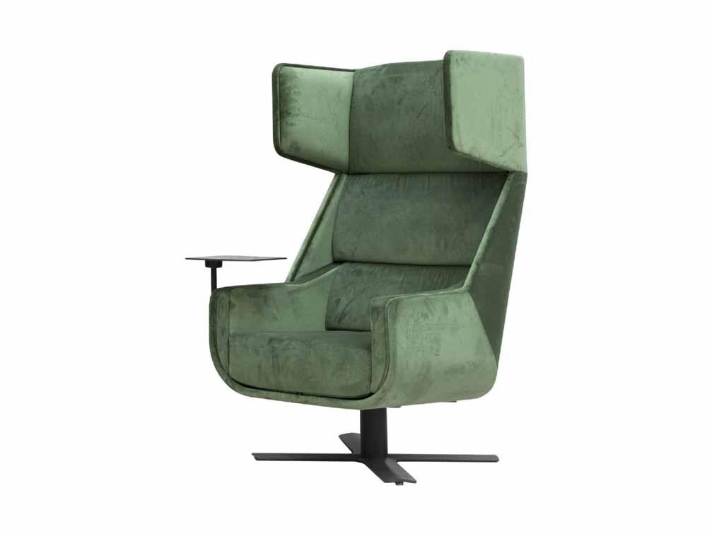 BuzziMe Soft Lounge Chair