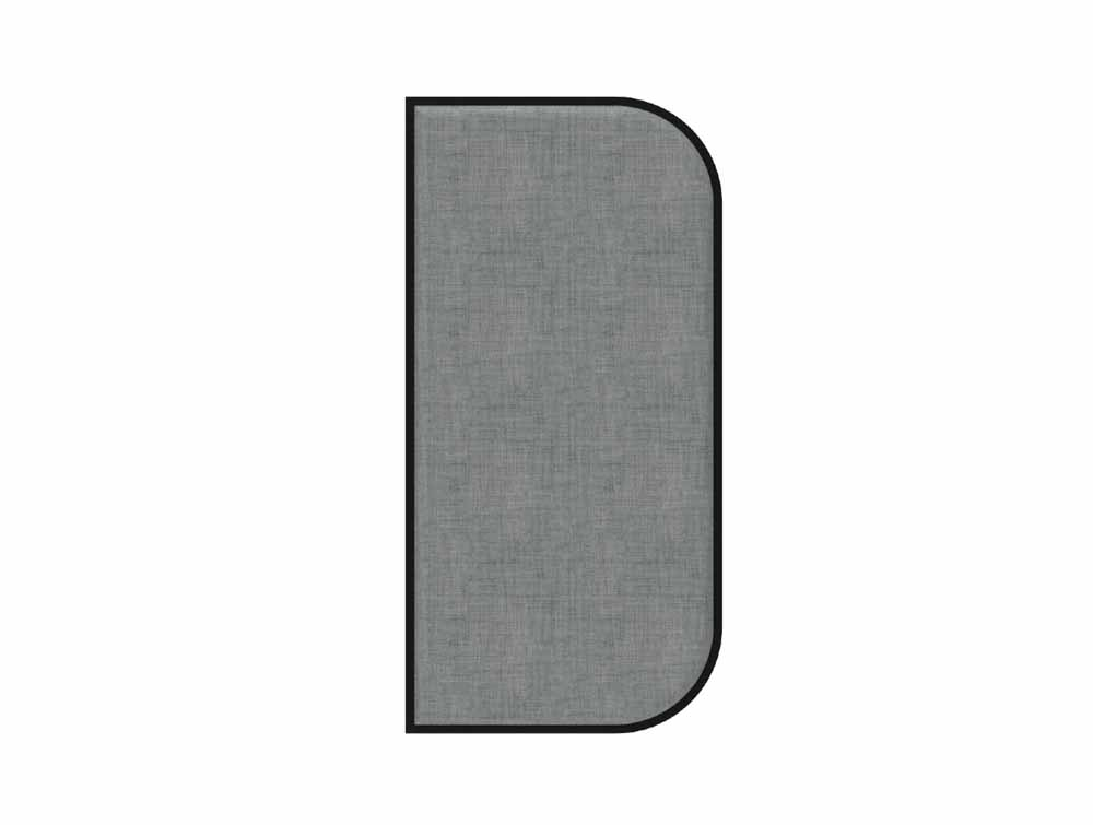 BuzziMood Acoustical Wall Solution