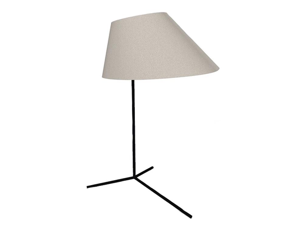 BuzziShade Acoustic Freestanding Overhead Light