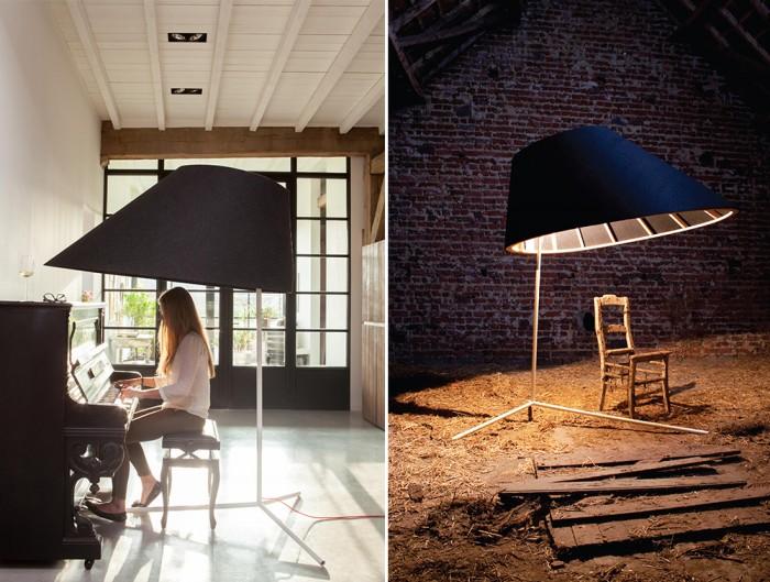 BuzziShade-Acoustic-Freestanding-Overhead-Light-Music-Sound-Absorbing