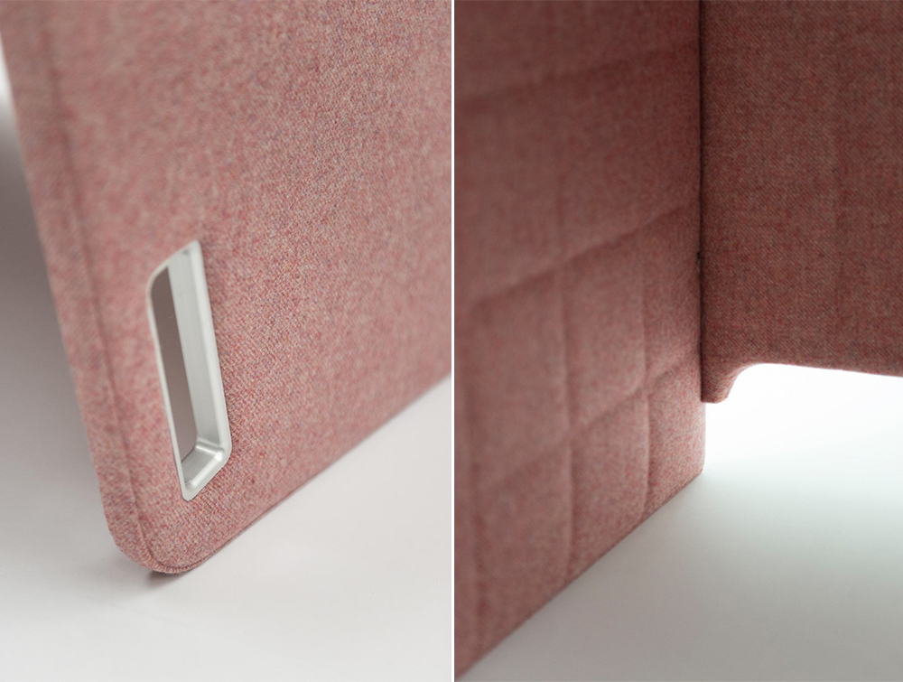 BuzziSpace-Cockpit-Over-the-Workstation-Portable-Acoustic-Cover-Lateral-Handles-and-Pattern-Soundproof-Pink