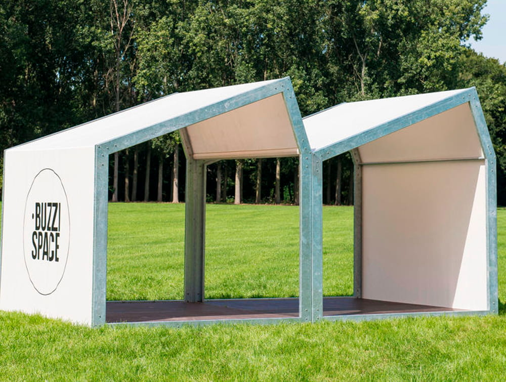BuzziSpace-Shed-outdoor-Shelter-for-Canteen-and-Meetings-Optional-Custom-Print-On-Outside-Surface