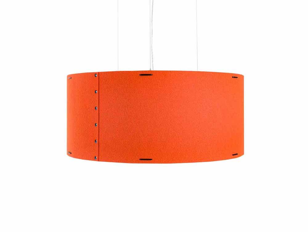 BuzziTrom Acoustic Lighting