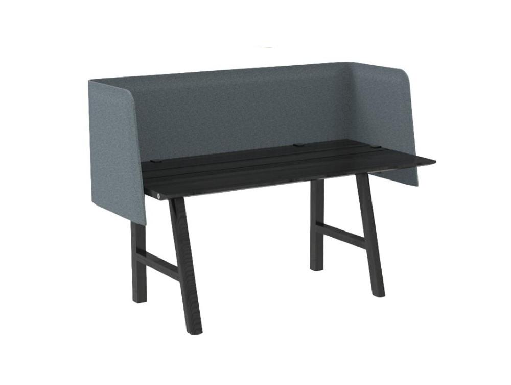 BuzziWrap Desk Panel