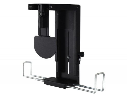 C4 Mini CPU Holder black CHF1104-BK