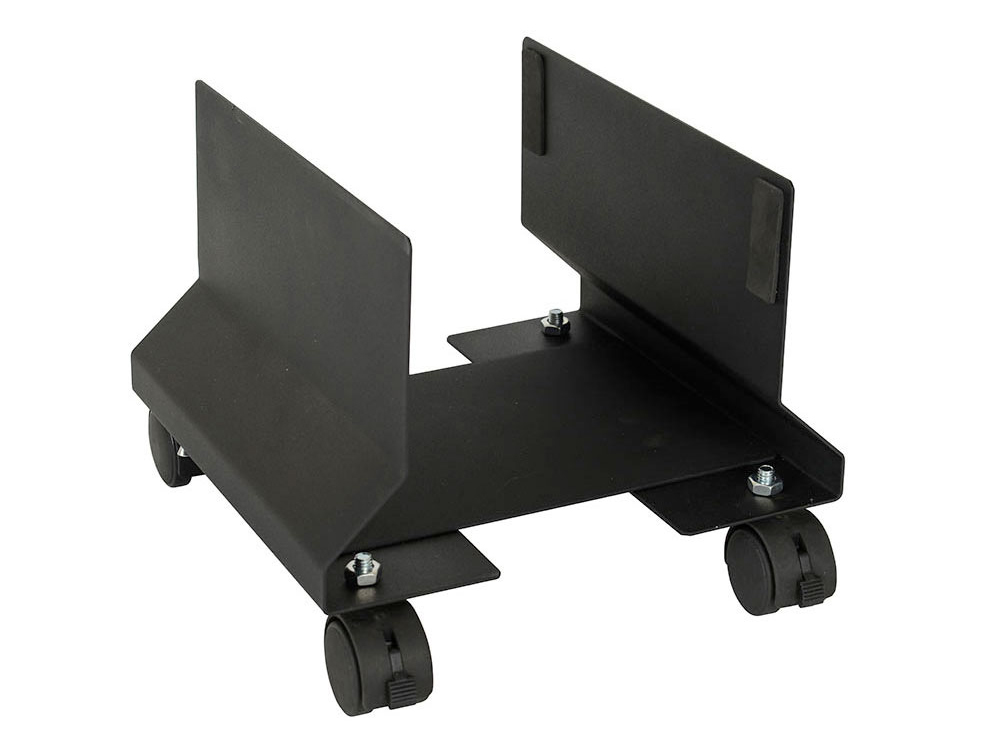 C5 Mobile Cpu Holder Cable Management Solution From