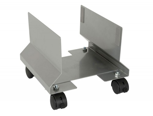 C5 Mobile CPU Holder silver CHM2517-SV