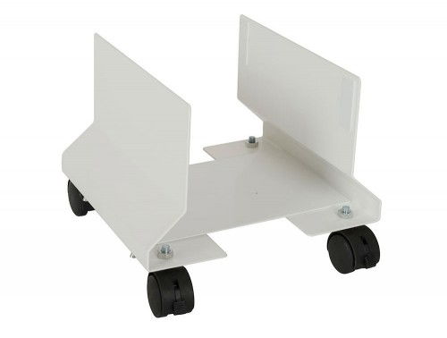 C5 Mobile CPU Holder white CHM2517-WH