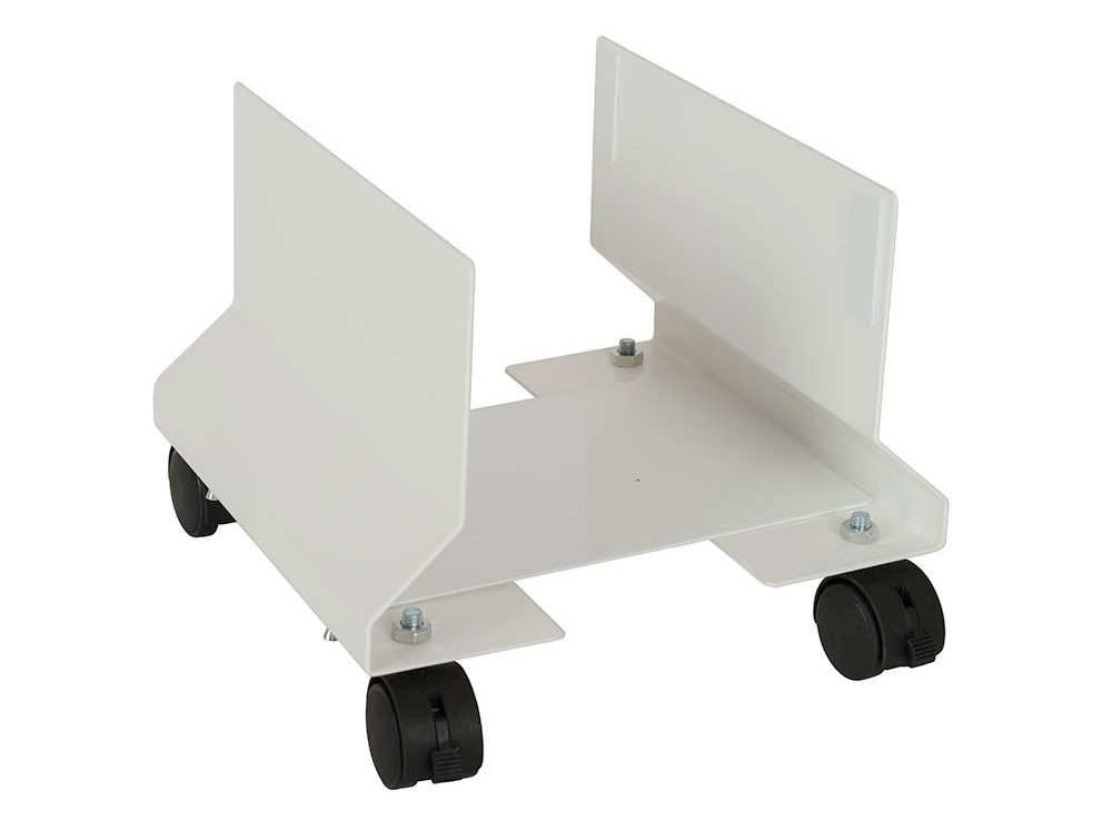 C5 Mobile CPU Holder in White