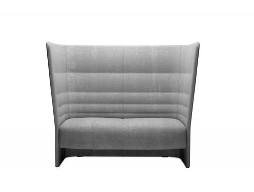 Cell128 2-Seater Sofa Full-Height Frame