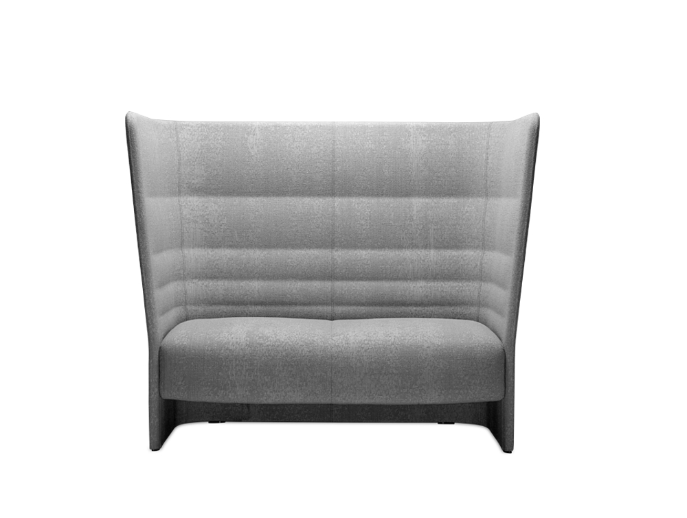 Cell128 2-Seater Sofa Full-Height Frame