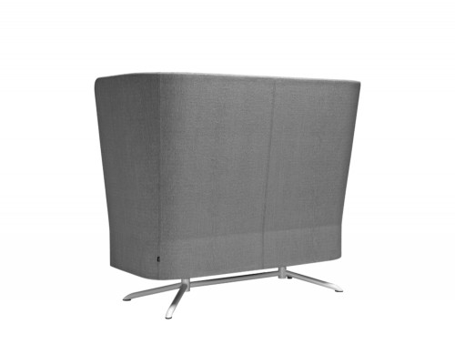 Cell128 2-Seater Sofa with 4 Spoke Steel Base 2.jpg