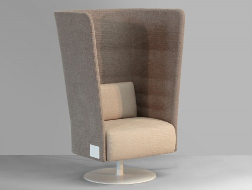 Cell128 Single-Seater Swivel Chair with Round Steel Central Base 2.jpg