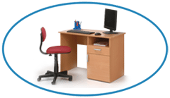 Cheap Budget Office Furniture