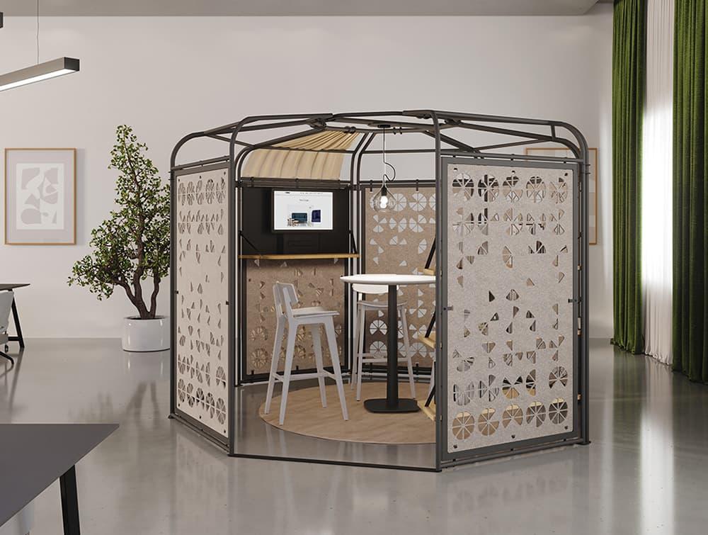 Colony-Freestanding-Socialising_Meeting-Hub-Configuration-3-Interior-View-New