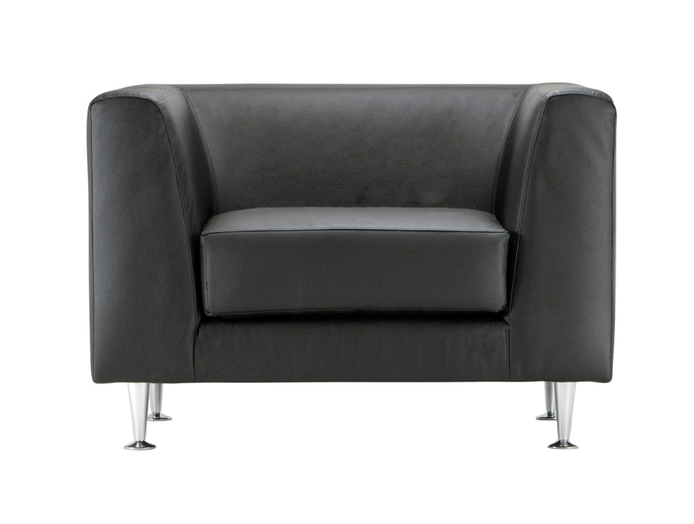 Cube Box Armchair Sofa Range