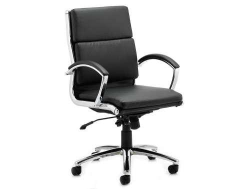 D0004-Dynamic-Classic-Executive-Chair-Medium-Back-in-Leather-Leather-Black1