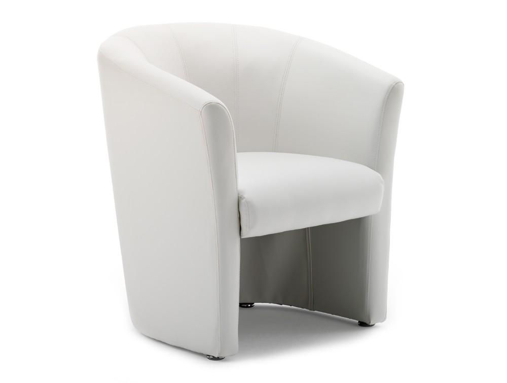 Dynamo Neo Reception Single Tub Chair