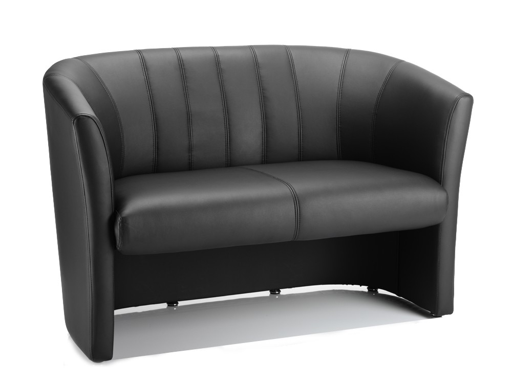 dynamo neo reception twin tub chair radius office