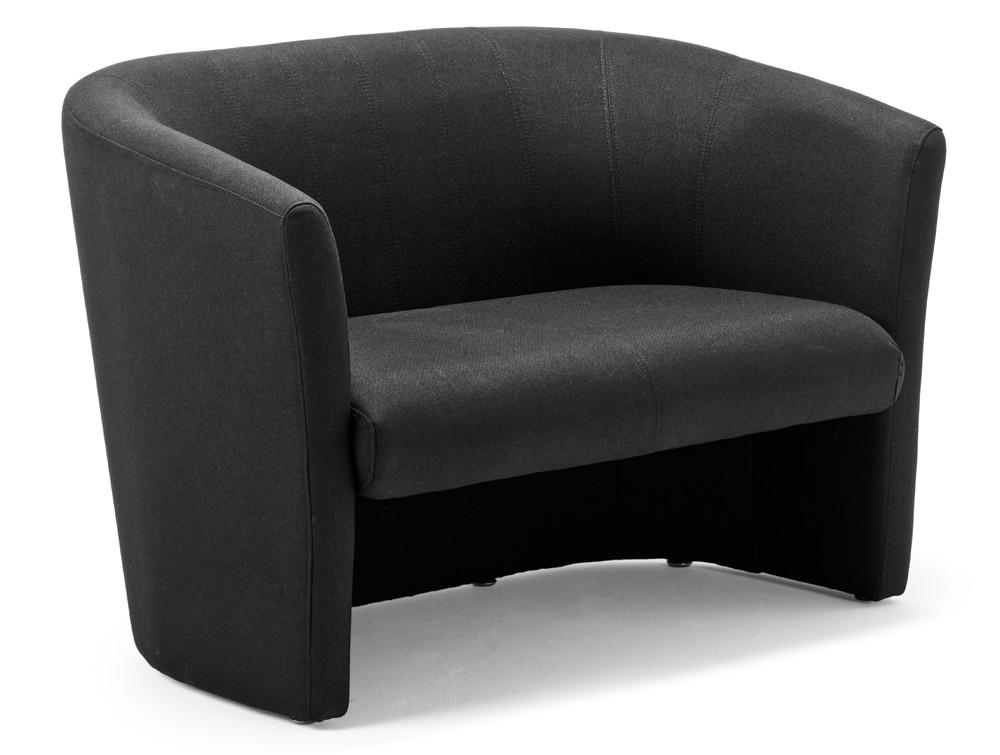 Dynamo Neo Reception Twin Tub Chair | Radius Office