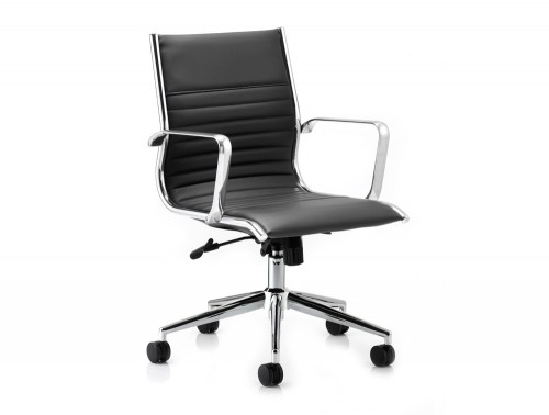 Dynamic Ritz Executive Chair Medium Back