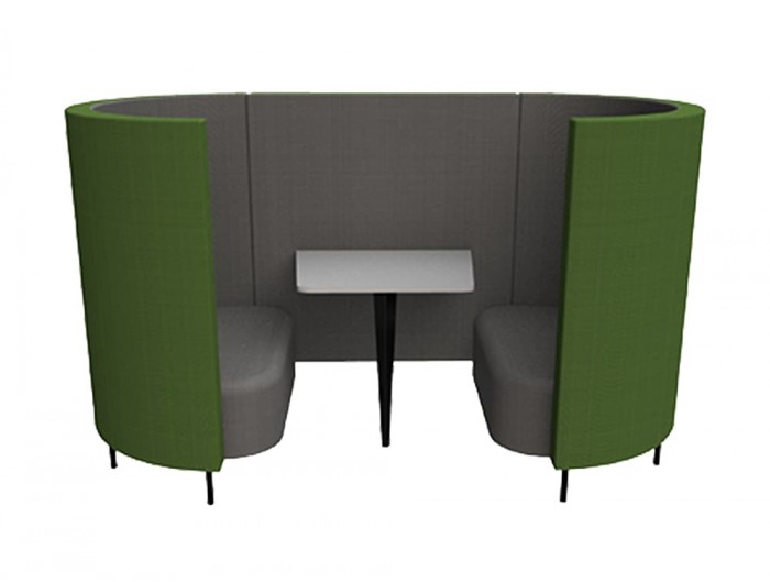 Delia-2-Seater-Meeting-Den-with-Table-with-Grey-Interior-and-Green-Exterior-and-Two-Seats.jpg