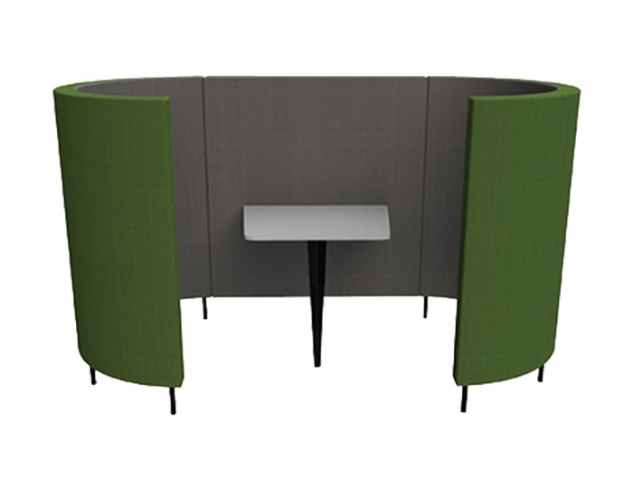 Delia-2-Seater-Meeting-Den-with-Table-with-Grey-Interior-and-Green-Exterior.jpg