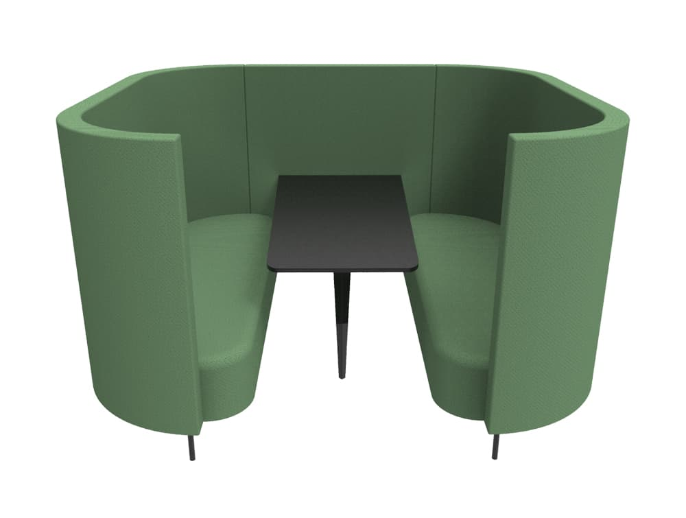 Delia-6-Seater-Meeting-Den-with-Table-with-Green-Interior-and-Exterior-and-Two-Seats.jpg
