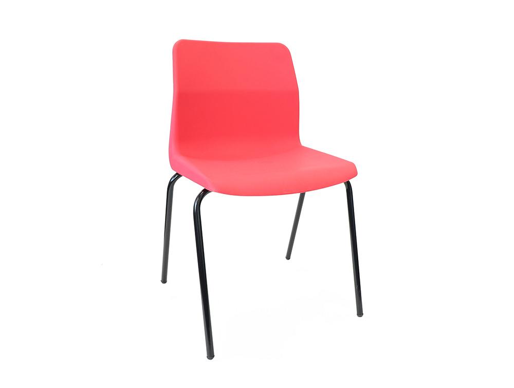 Dora Ergonomic Plastic Stackable Primary and Secondary School Chair