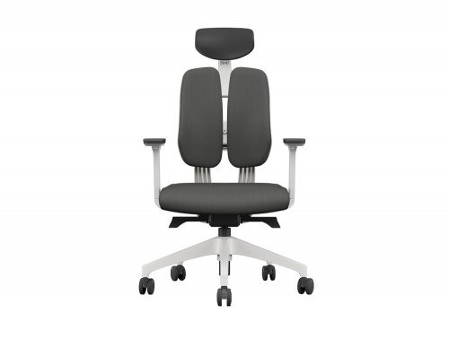 Duorest-Ergonomic-Chair-Front-View