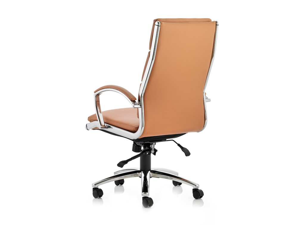 Dynamo Classic Executive Chair High Back