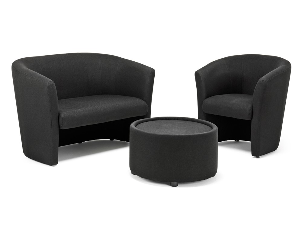 Dynamo Neo Reception Twin Tub Chair  sc 1 st  Radius Office Furniture & Dynamo Neo Reception Twin Tub Chair | Radius Office