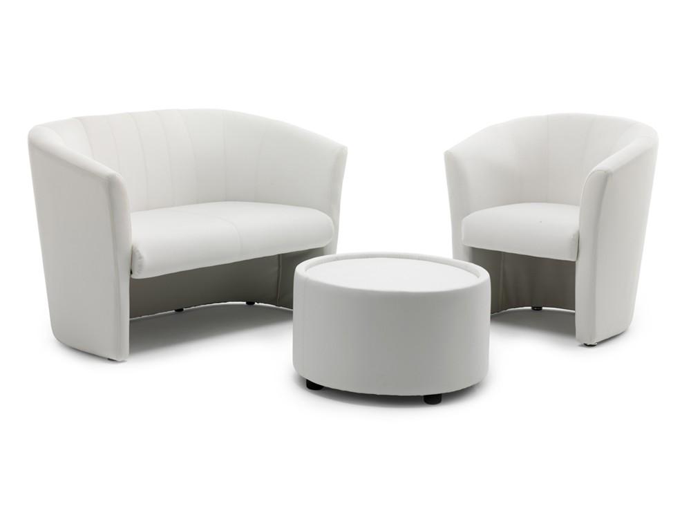 Dynamo Neo Reception Twin Tub Chair