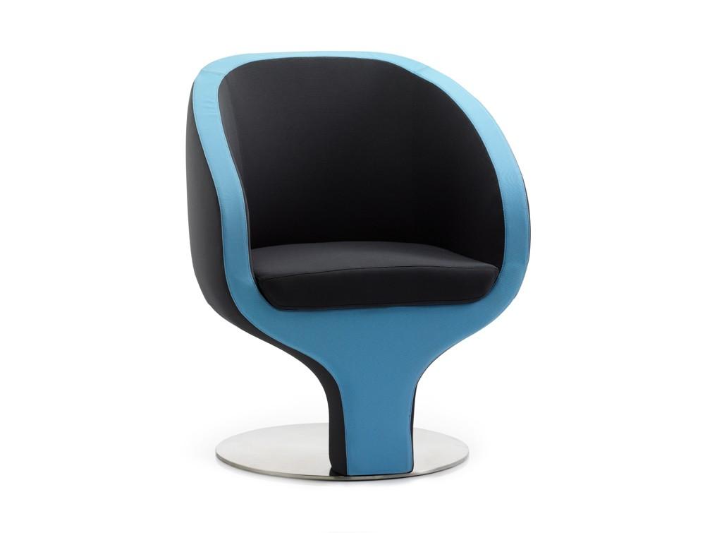 Dynamo Tulip Tub Chair | Reception | Seating | Radius Office