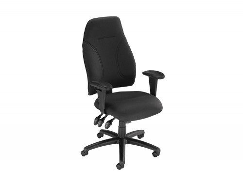 Dynamo-Esme-Posture-Office-Chair-in-Black