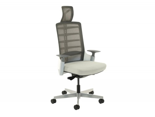 Dynamo-Exo-Posture-Office-Chair-with-Mesh-Back-in-Light-Grey