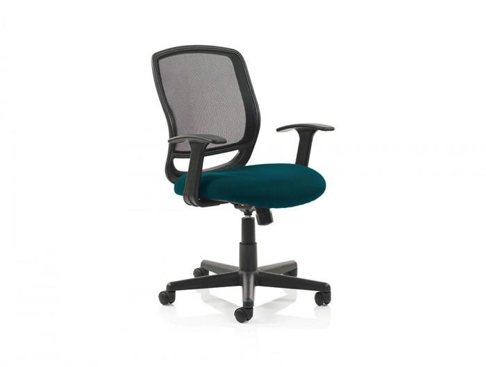 Dynamo-Mave-Task-Operator-Chair-Bespoke-Maringa-Teal