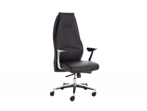 Dynamo-Mien-High-Back-Executive-Office-Leather-Chair-in-Black