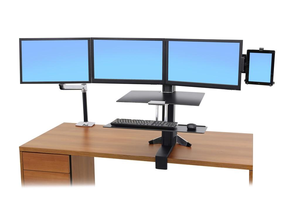 Desk Mount Desk Design Ideas
