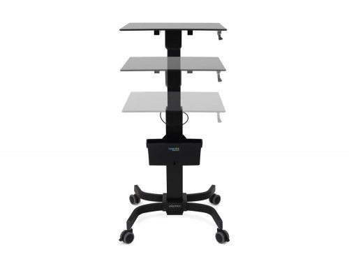 Ergotron LearnFit Adjustable Standing Desk 810mm Height Adjustments