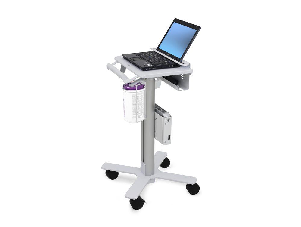 Ergotron StyleView Laptop Cart SV10 Low