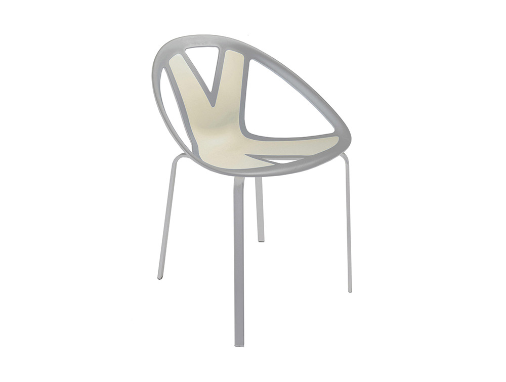 Extreme-Stackable-Canteen-Chair-with-Beige-Finish
