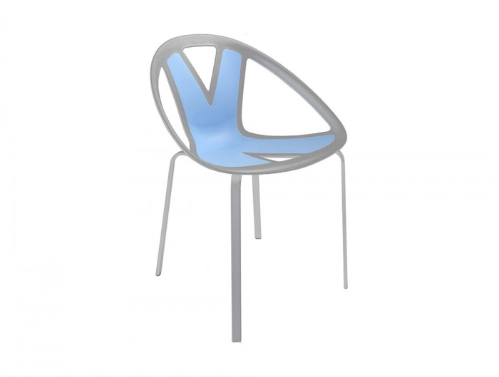 Extreme-Stackable-Canteen-Chair-with-Blue-Finish