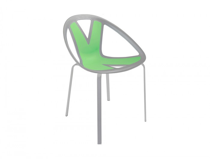 Extreme-Stackable-Canteen-Chair-with-Green-Finish