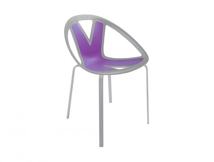 Extreme-Stackable-Canteen-Chair-with-Purple-Finish