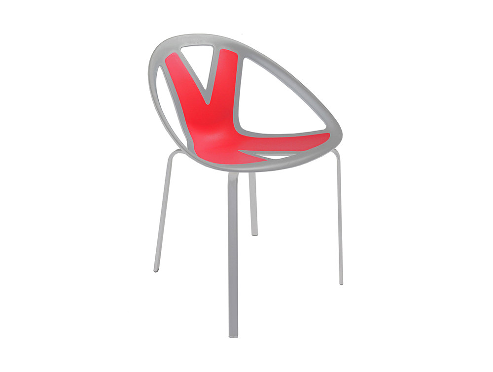Extreme-Stackable-Canteen-Chair-with-Red-Finish